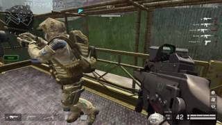 Warface Gameplay 2016 PC Game Multiplayer Online CO OP