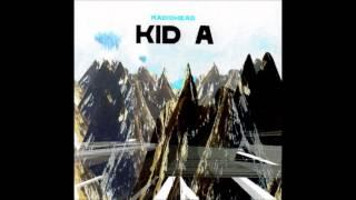 Radiohead - In Limbo (Canal Studios, 2001.04.28)