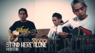 STAND HERE ALONE - MANTAN (Live at HAI) Mp3