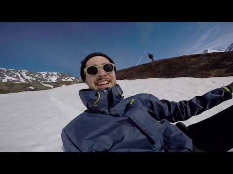 Jotunheimen 2015 - Spiterstulen