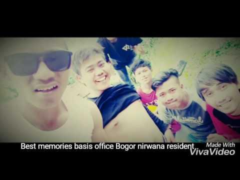 Memori basis bnr office Bogor,,
