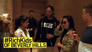 Roxy Lashes Out at Chinese Hotel Staff | #RichKids of Beverly Hills l E!