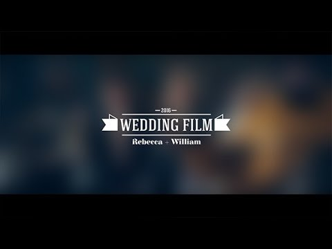 Wedding Les After Effects Template