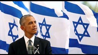 بالفيديو.. أوباما: حضور عباس جنازة بيريز تكليل لجهود الأخير في عملية السلام