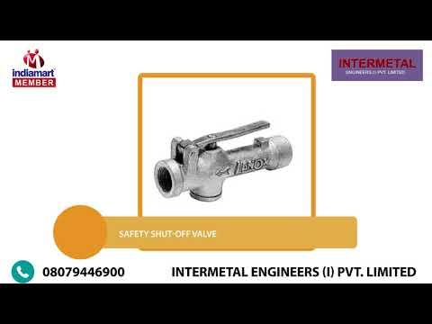 Mechanical Equipments By Intermetal Engineers (i) Pvt. Limited, Mumbai