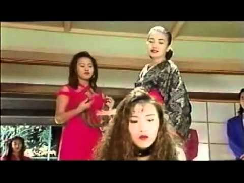 Japanese Hitwoman Drowned Doovi