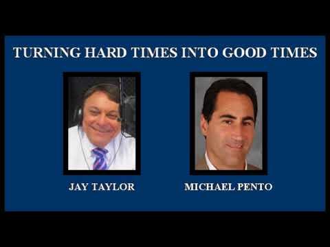 Michael Pento-The Biggest Economic Risk for 2018? A T Bond Collapse?