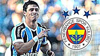 Giuliano  - En Iyi 10 Gol - Fenerbahce'ye Hosgeldin | HD