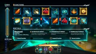 Transistor - All 10 Limiters Function and Combat Guide