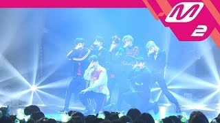[MPD직캠] 갓세븐 직캠 4K 'Look' (GOT7 FanCam) | @MCOUNTDOWN_2018.3.15