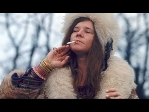 Trailer do filme Janis: Little Girl Blue