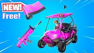 NEW* How To Get The NEW CUDDLE HEARTS WRAP in Fortnite