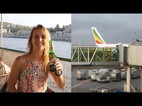 Last Beer in Budapest and Vienna Before Moving To Africa | Comoros Diaries