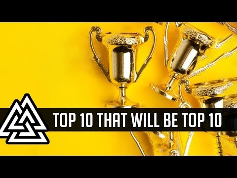 Top 10 CryptoCurrencies That Will Be In The Top 10!