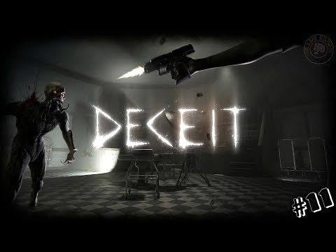 Deceit | Giveaway Live Stream With Patreon Members | EP11 | Deceit Gameplay