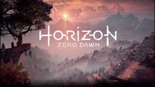 UN INICIO ESPECTACULAR - HORIZON ZERO DAWN