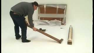 Slat Bed Assembly Video