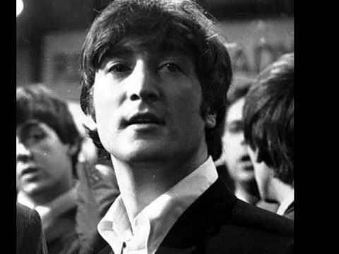John Lennon - Whatever Gets You Thru The Night (Alternative)