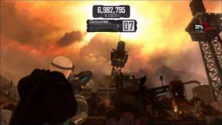 Red Faction: Armageddon Gameplay Demo (PC, PS3, Xbox 360)
