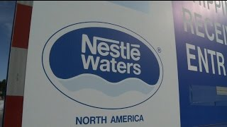 Michigan's Water Wars: Nestlé Pumps Millions of Gallons for Free While Flint Pays for Poisoned Water