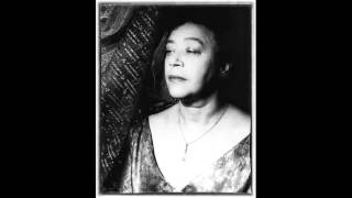 Mabel Mercer Trouble Man