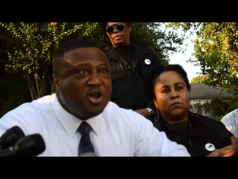 Open Carry Texas Explains Purpose of 5th Ward Event The Video The Media Won't
