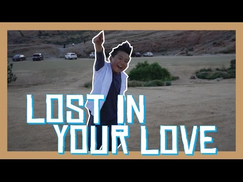 R. Kelly - Lost In Your Love | Aidan Prince | Anthony Lewis Choreography