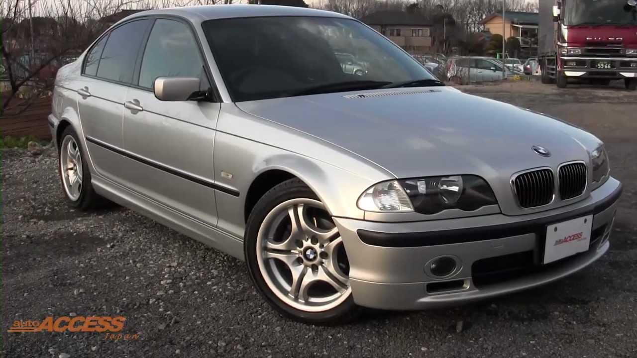 bmw 318i m sports manual 87k for sale direct from japan youtube rh youtube com bmw 318i owners manual pdf bmw 318i e46 1998 user manual