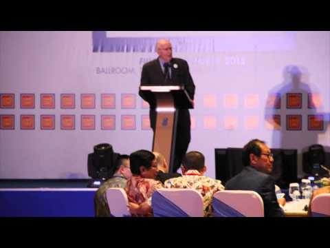 Asean Marketing Summit 2015, Event Coverage by Dr. R. L. Bhatia