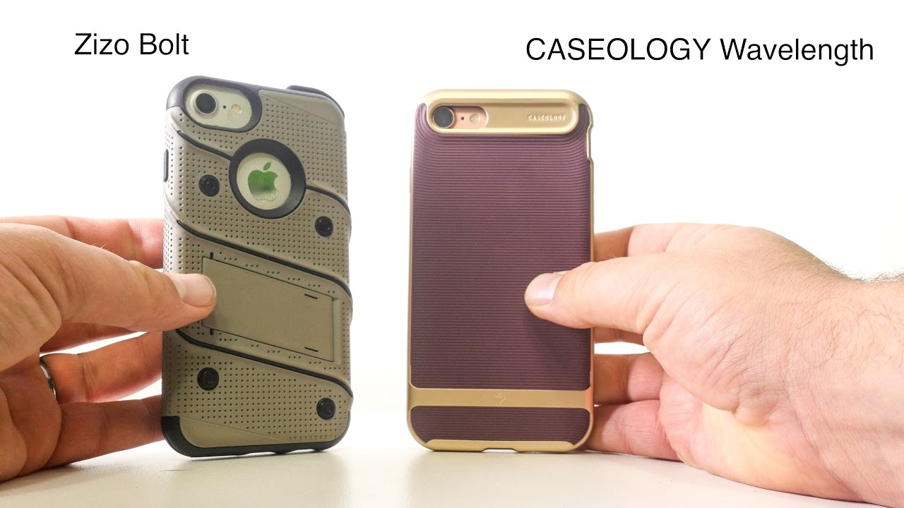 caseology wavelength iphone 7 plus case