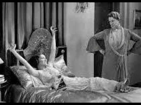 "Romantic-Drama! 1931 ""Indiscreet"" Classic Movie Film Full Length Black and White"