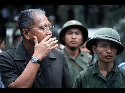 54 năm ngày hai ông Diệm Nhu bị đảo chính sát hại