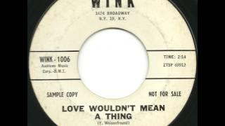 Kodoks - Love Wouldn