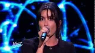 """Jenifer - """"Tous les cris les SOS"""" (2012)"""