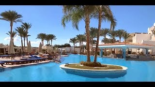 Обзор отеля Siva Sharm 5 Шарм эль Шейх Египет Overview of the hotel Siva Sharm 5