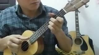 Lemon tree - Ukulele ver by me