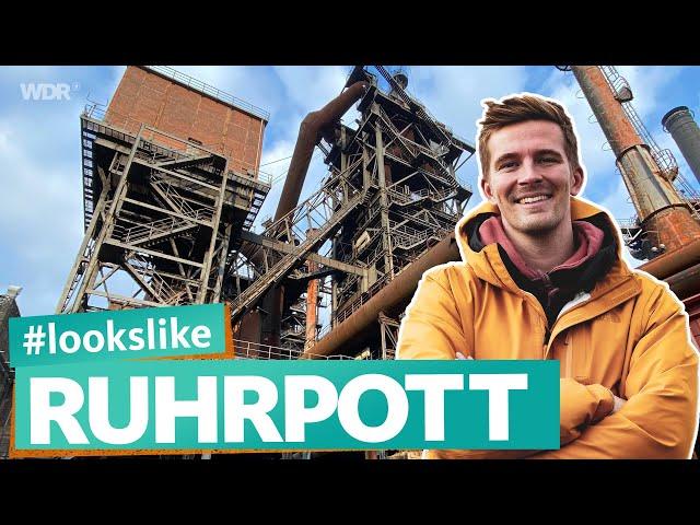 Ruhrpott -  Von Dortmund nach Duisburg | WDR Reisen