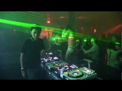 Angger Dimas 5 of 8 @ Robotic Wednesdays Nov 2012