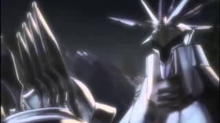 Gankutsuou Episode 18