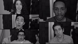Lay Me Down - Sam Smith Cover (A Cappella) - Backtrack feat. Andi Alhadeff