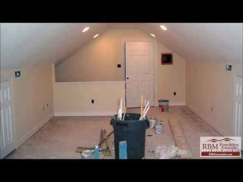 finishing-an-attic-to-living-space