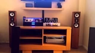 Monitor Audio Studio 12se