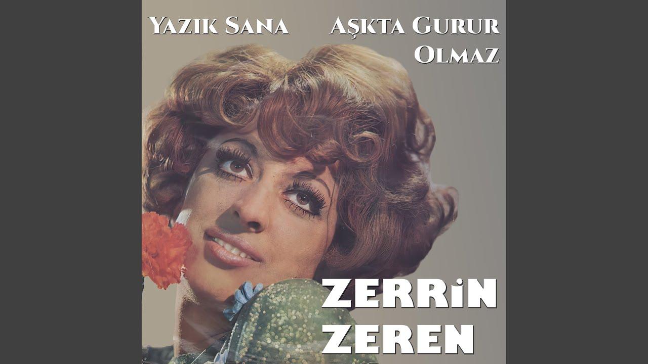 Zerrin Zeren - Karanlık Dünyam (1973)