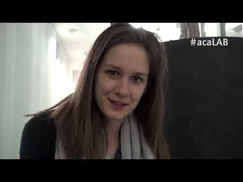 #acaLAB: The Future of Learning / Laura White (Oxford University)