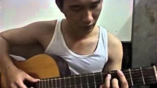 Bạn tôi ơi! Cảm ơn bạn (guitar cover)