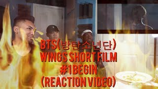 HOPE YOU ENJOY Army & PIZZANILLAS! Barcenilla reacts to BTS(방탄소...