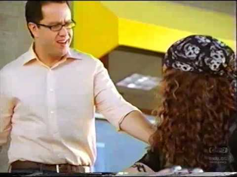 Jared Fogle Subway Television Commercial 2007 10th
