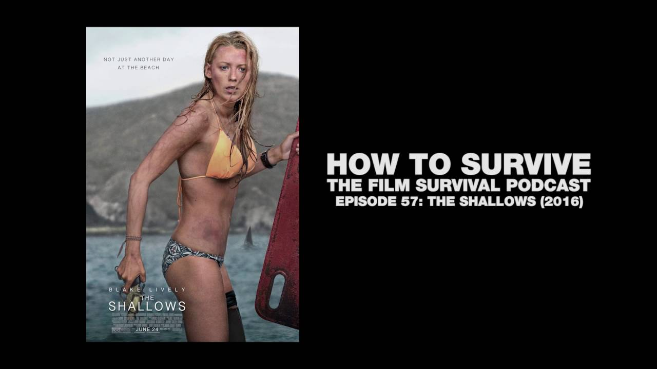 c114528e67 How to Survive  The Shallows (2016) - YouTube