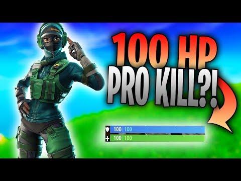 Ein Besseres Fortnite mit Leben Pro Kill?! 👍