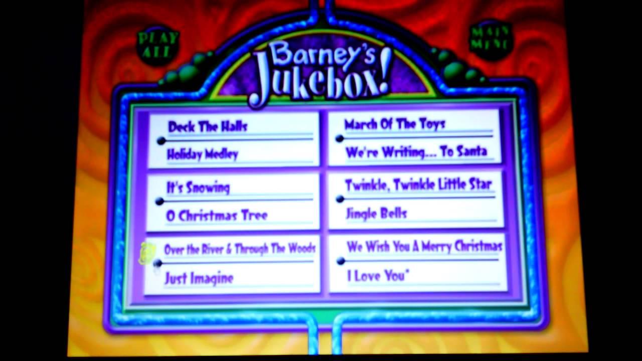 Back gt gallery for gt hit entertainment childrens favorites dvd menu